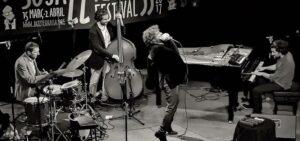 ANTONIO SERRANO QUARTET/ TOOTSOLOGY-Festival de Jazz de Colmenarejo