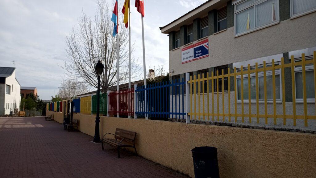 Colegio 6 de Diciembre