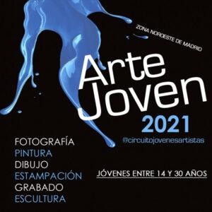 Concurso Arte Joven 2021