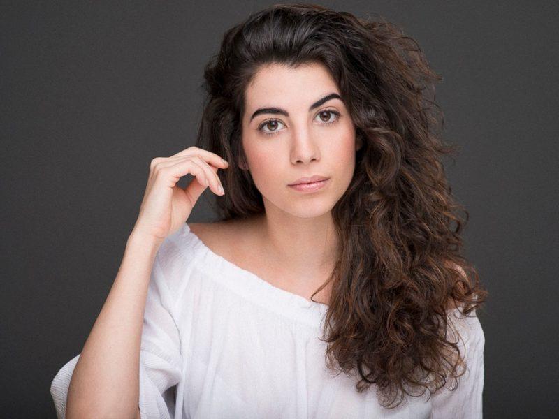 Claudia Toboada