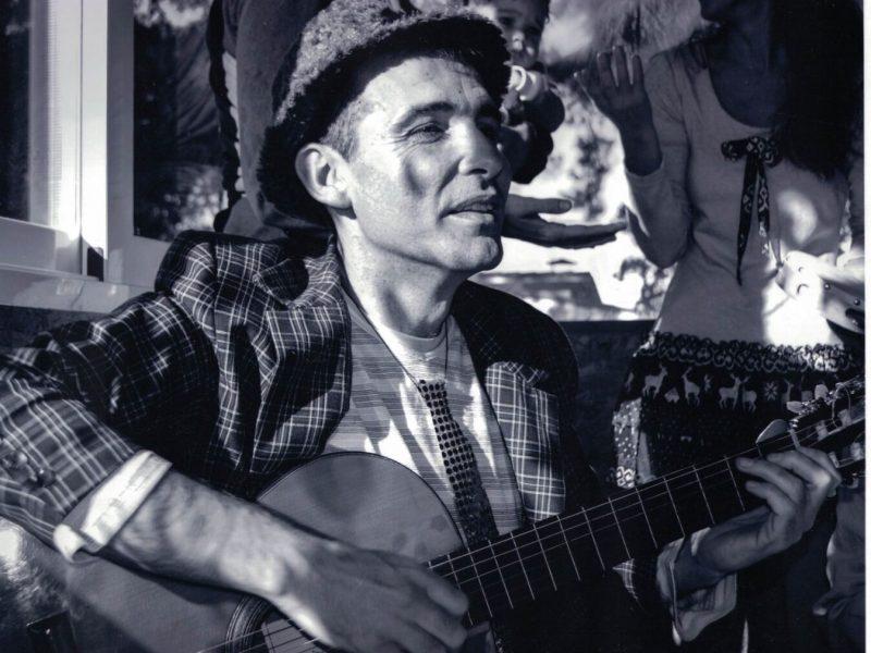 Juan Carlos Sampayo